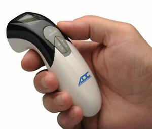 Non Contact Digital Infrared Thermometer Forehead Probe Hand held
