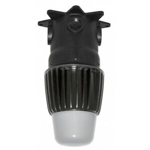 Engineered Products 15910 14w Led Utility Light Fixture Wet Location 5000k