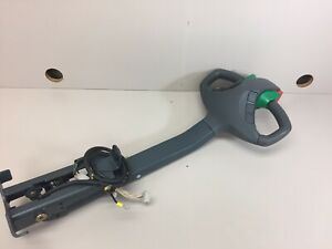 Multiton Emb 22 Series Pallet Jack Handle Assembly