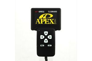 Apexi Power Fc Components Universal Fc Commander Oled Type