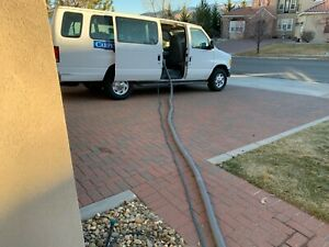 Carpet Cleaning Van Truckmount Cleaning Equipment And Tools
