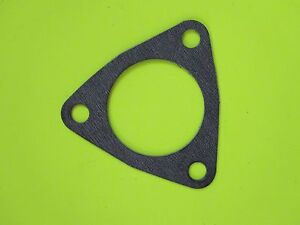 671 6 71 Thru 14 71 Blower Supercharger Thick Front Cover Triangle Gasket