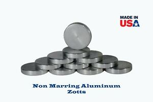 Zotts For Clamping Non Marring Machinists Zotts package Of 12 see Video