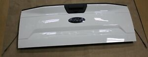 2018 2020 F150 White Tailgate Oem Factory Rear Tail Gate New Take Off Ford Truck