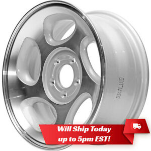 New 16 Machined Silver Alloy Wheel Rim For 1998 2005 Ford Ranger 3293