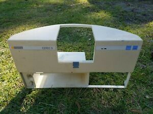 Sirona Cerec 3 Compact Milling Unit Inlab D3329 Front Cover