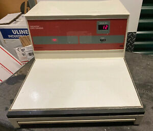 Tissue Tek Cryo Console Model 4587 working Condition