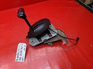 94 98 Ford Mustang At Auto Automatic Floor Shift Shifter Assembly Oem Leather