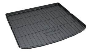 Non slip Tpo Cargo Liners Car Floor Mats Carpets For 2015 2019 Ford Edge 5chairs