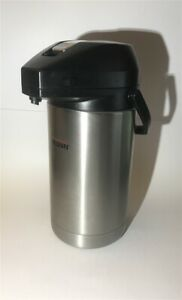 Bunn 32130 Airpot Lever action 3 Liter Coffee Dispenser