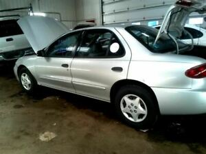 Engine 2 2l Vin F 8th Digit With Egr Port In Head Fits 02 05 Cavalier 1172344