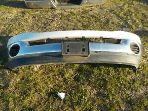 2006 2007 2008 2009 Dodge Ram 2500 3500 Painted Front Bumper