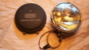 Lucas Ft Lr6 9 Vintage Driving Lamp With Lucas Cover