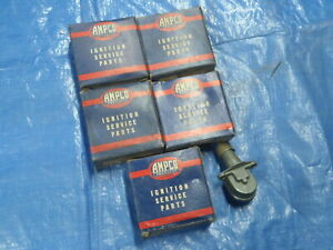 Nos Usa Made Old Ford Gm Chevy Mopar Car Truck Dimmer Switch Lot Uds 412 New 6