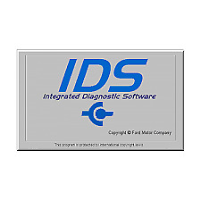 Ford Ids V116 Native Installation No Vmware