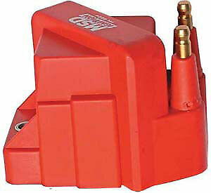 Msd Performance Coil Gm Coil Pack 2 Tower Style