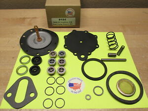 1949 1950 1951 1952 1953 Cadillac Double Action Fuel Pump Kit For Today s Fuels