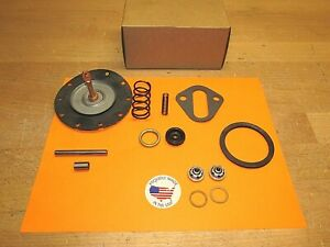 1938 1939 1940 Cadillac V 16 Series 90 Single Action Modern Fuel Pump Kit Usa