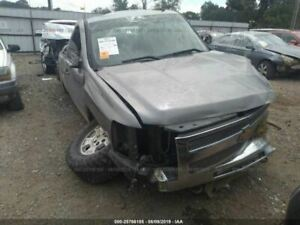 Rear Axle 9 5 Ring Gear 14 Bolt Opt Gt4 Fits 07 13 Sierra 1500 Pickup 406187