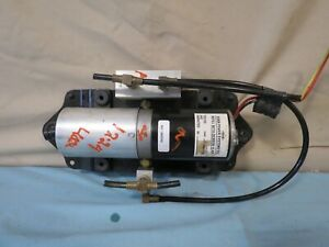 05 06 07 2005 2007 Ford Mustang Convertible Top Motor Roof Hydraulic Pump Oem