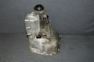99 00 01 Ford Mustang Gt 4 6l Tremec T 45 5 Speed Tail Shaft Housing
