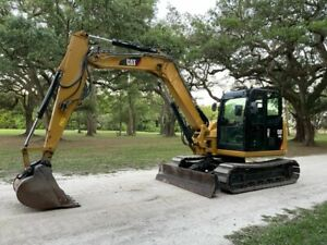 Jcb 3cx Backhoe Loader 4x4 Extend A Hoe Pre Emissions County Owned