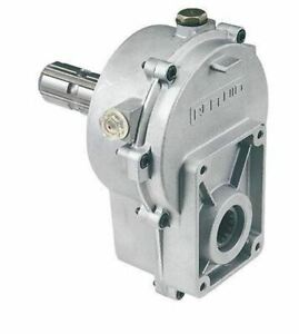 Hydraulic Pto Tractor Gearbox Male 1 3 Ratio