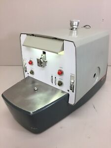 Sorvall Dupont Porter blum Mt 2b Ultra microtome