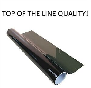 3m Color Stable 35 Vlt 40 X 10 Ft Window Tint Roll Film