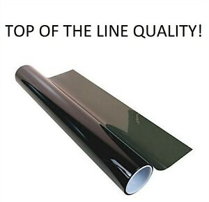3m Color Stable 20 Vlt 20 X 10 Ft Window Tint Roll Film