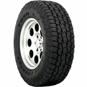 35x12 50r17lt Toyo Open Country At2 All Terrain Tire 121r 3512 517 Fast Ship