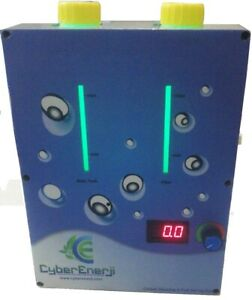 Hho Dry Cell Kit Hydrogen Generator Fuel Save Zero Emission Hho For Health