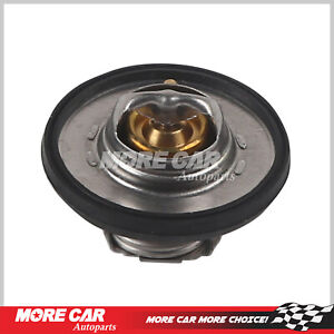 Thermostat Housing Assembly Fit 99 09 Jeep Grand Cherokee Commander 3 7l 4 7l
