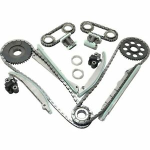 New Timing Chain Kit For 2003 2005 Ford Mustang Lincoln Aviator 4 6l Dohc 32v