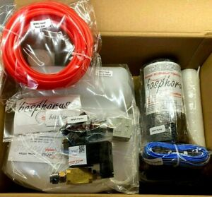 Bosphorus Innovations Water Alcohol Meth Methanol Injection Kit Stage 1 5 Turbo