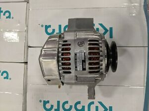 Genuine Oem Kubota 12v 90 Amp Alternator 19260 64010 19260 64012 19260 64013