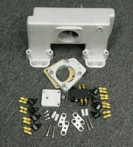 Rochester Efi Conversion Adapter Kit R9000a Works With All Rochester Units