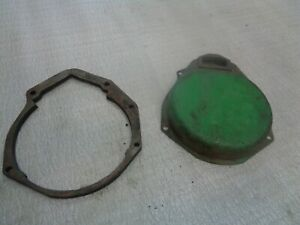Oliver 77 Brake Band Cover With Spacers