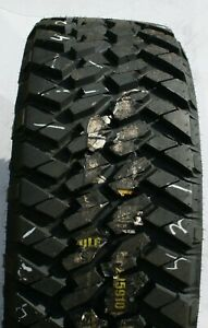 New Other Nitto Trail Grappler M T Lt295 60r20 421a