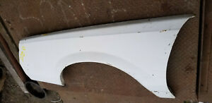 1983 1984 1985 1986 1987 Buick Regal Fender Lh Used Ad 8488