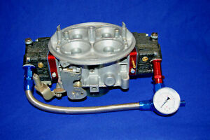 Holley 80186 750 Cfm Dominator Carburetor