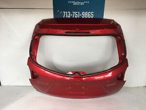 2013 2016 Mazda Cx 5 Lift Gate