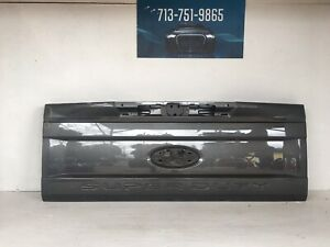 2017 2020 Ford F 250 F 350 Tail Gate