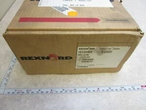 Rexnord Table Top Chain S815 4 5in 762 93 42 Conveyor 10 Box D0036