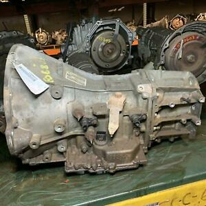 2003 Jeep Liberty 3 7l 4x4 Automatic Transmission At Opt Dg6 42rle Miles 192482