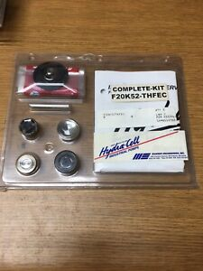New Hydra cell F20k52 thfec Complete Kit Repair Kit For Industrial Pumps
