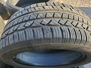Cooper Zeon Rs3 A Radial Tire 225 50r17 98w Xl