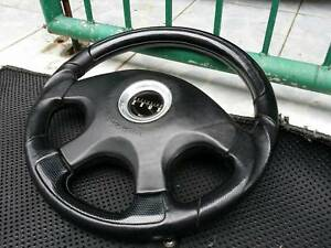 Rare Vip Mz Speed Exclusive Zeus Steering Wheel Toyota Volvo Mazda Benz Bmw