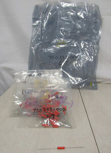 Lot Of 547pcs 192p10392 Sprague Capacitor 0 01uf 200v Film Polyester Axial New