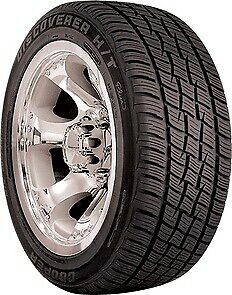 Cooper Discoverer H T Plus 265 60r18xl 114t Bsw 4 Tires